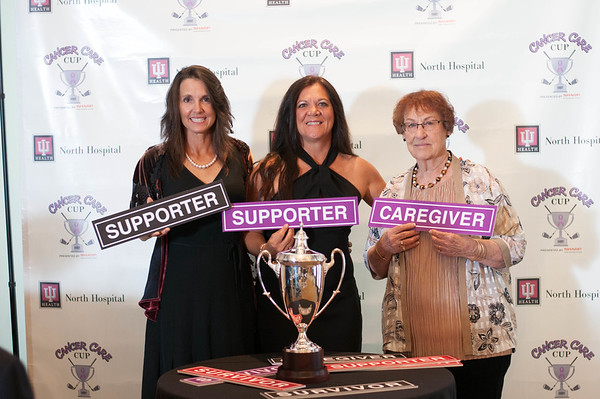 Cancer Care Cup