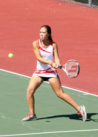 2013 Tonka Tennis - Girls