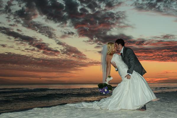 Brandon & Brittany - Vista Del Mar