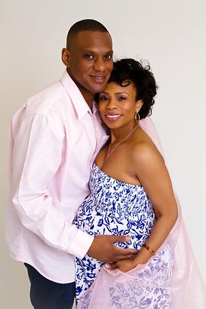 Mommy & Daddy Vannoy