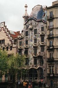 1998 Barcelona