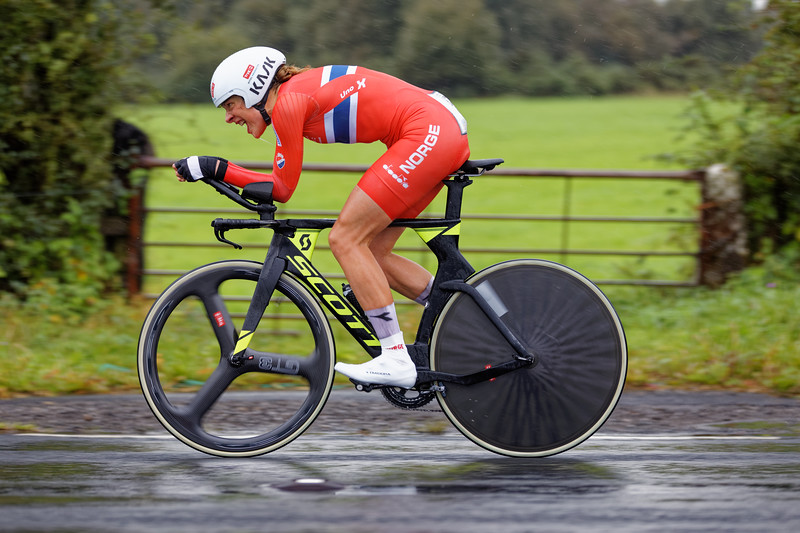 UCI World Road Championships Yorkshire 2019 Women Elite TT