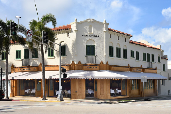 October 10, 2020 La Goulue Palm Beach
