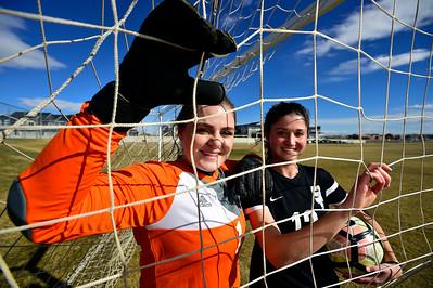 Photos: Silver Creek Girls Soccer Preview