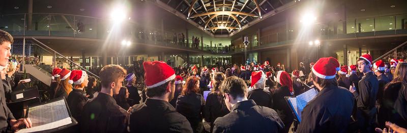 NTU Christmas Concert