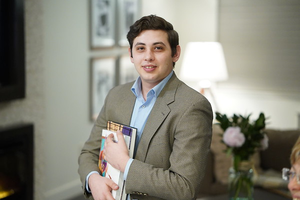 Leo Andriasyan