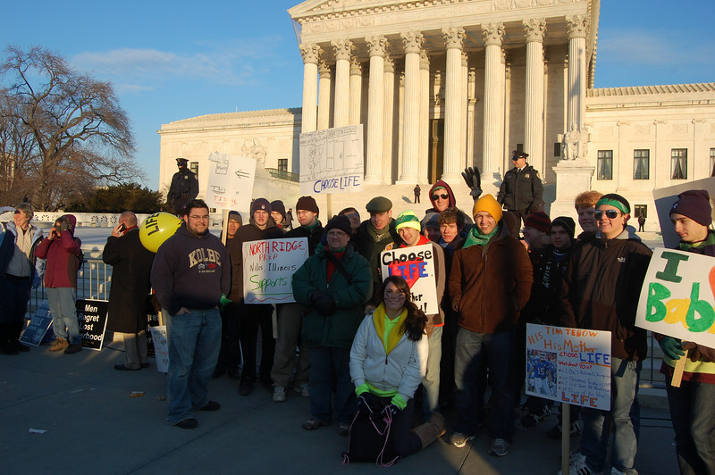 Northridge March for Life 2011 (43).JPG