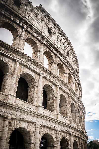 Italy-Tuscany, Umbria & Rome