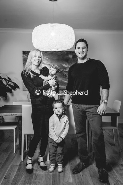 Narrell Family Photos