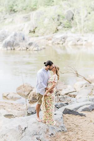 Graham & Meghan | Engagement