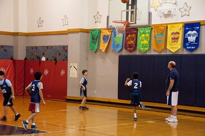 Rockets Game #3