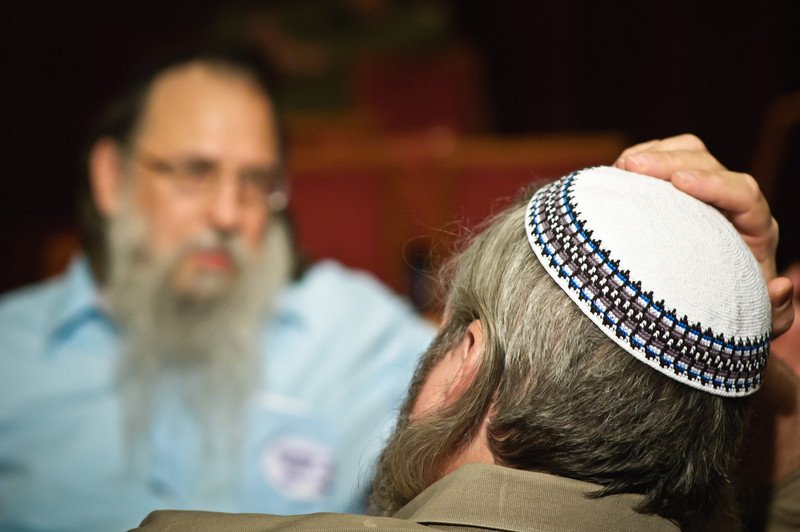Shmuel Sackett and David Shirel