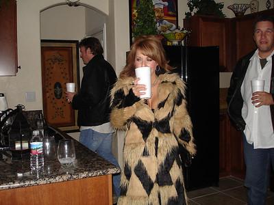 New Years Eve 2006 in Las Vegas