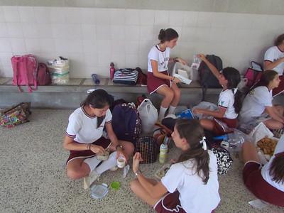 Campo Rico Junio 2011