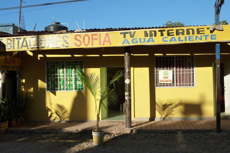 Chacala