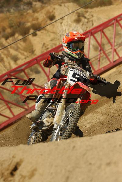 Race 6: 150cc - 65cc
