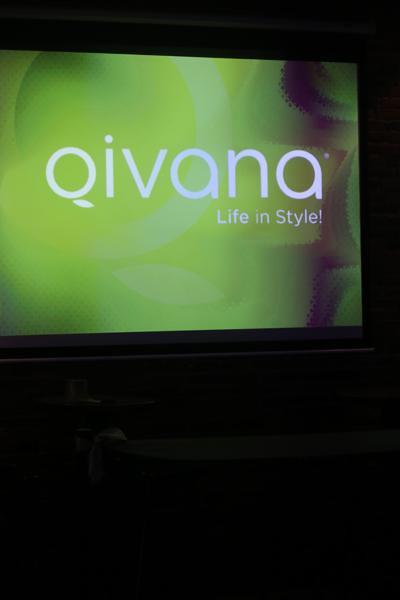Qivana