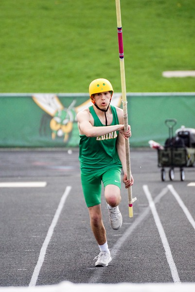 5-17-18 JV Lake Conference Meet