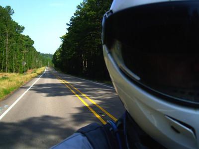 2011 05/28 Fugler's Ride