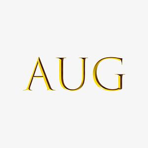 August Folder