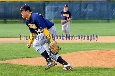 2009 Baseball / JV - Tiffin