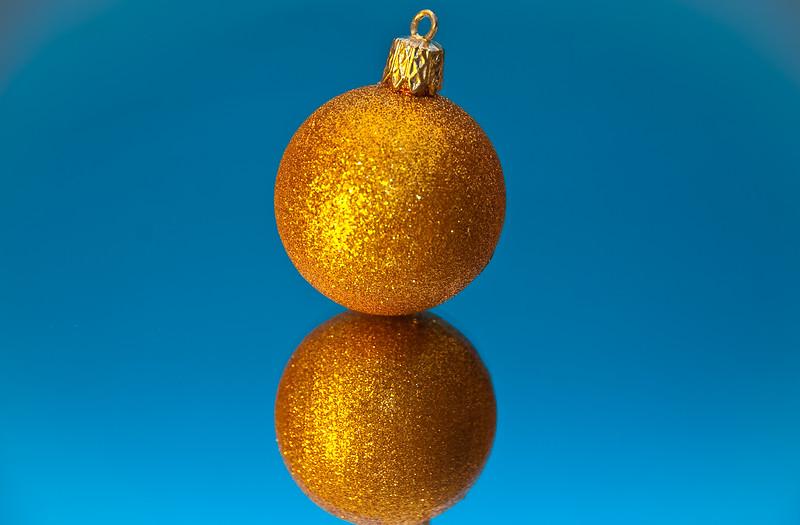Christmas toy / Новогодний шарик