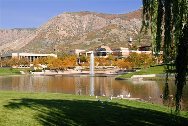 Campus Fall 2006