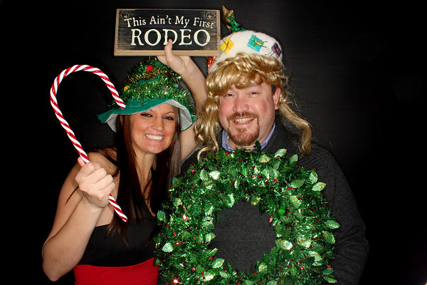 Stacy & Witbeck Holiday Party
