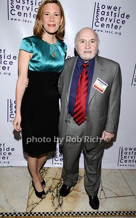 The LESC Annual Dinner & Silent Auction at Capitale in Manhattan on 5-17-10.all photos by Rob Rich © 2010 robwayne1@aol.com 516-676-3939