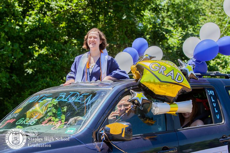 Dylan Goodman Photography - Staples High School Graduation 2020-376.jpg