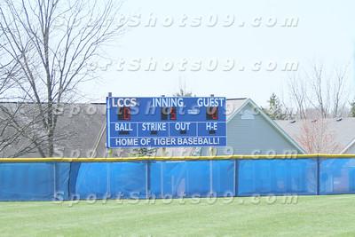 4-26-2014 Double-header Crestwood