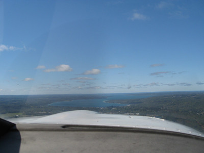 Boyne Falls Fly-in