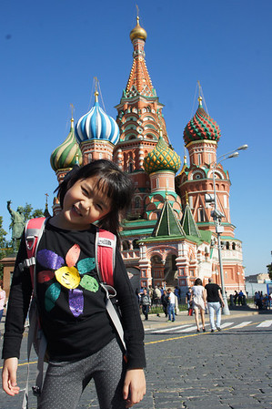 Moscow Jun 2012
