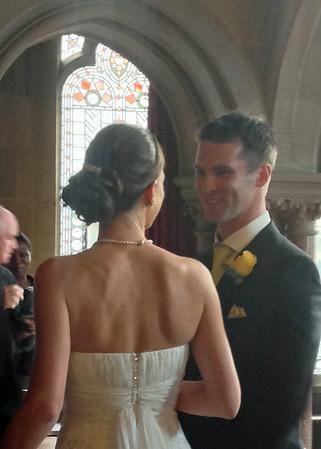 Matt & Kats wedding