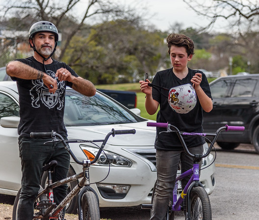 BMX-Patricio