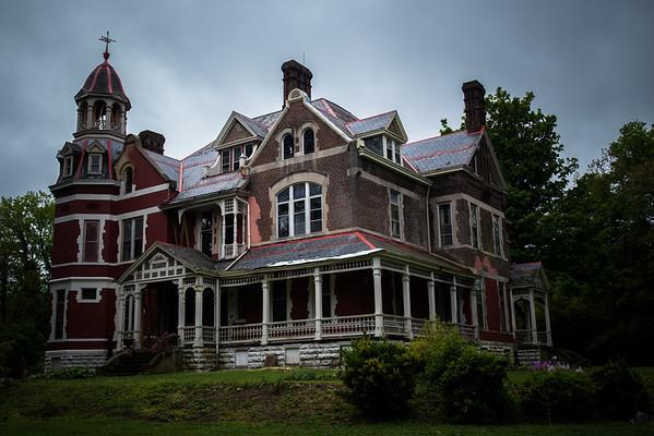 Ripy House