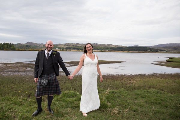 Hannah & Allan's Wedding