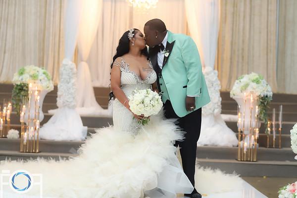 The White's Wedding