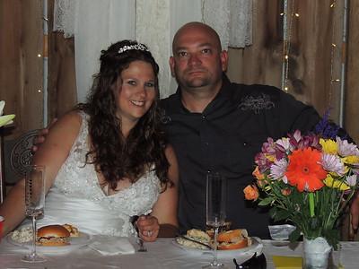 VANBUSKIRK WEDDING