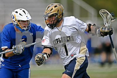 4/28/2012 - LaSalle HS vs Downington East HS - Katie Samson Invitational - Radnor High School, Radnor, PA