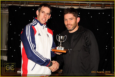 VKC Awards 2010