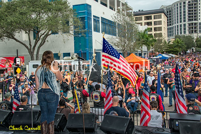 Thunder by the Bay - Downtown Block Party - Sunday January 10, 2016