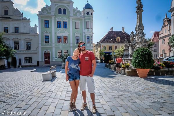 M.O. Graz Tourismus - FROHNLEITEN / KESSELFALLKLAMM, August 2016