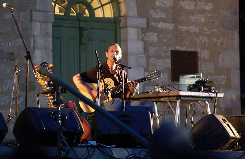 Shawn Philips 2008 Boucherville