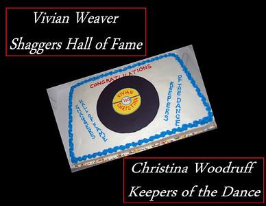 2013 Weaver & Woodruff HOF/Keepers Party