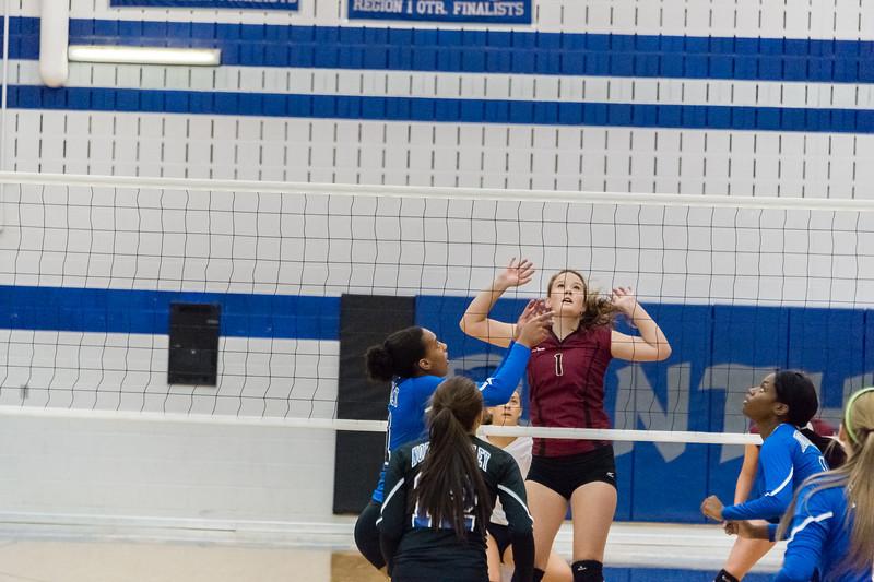 Varsity Volleyball vs  Keller Central 08_13_13 (198 of 530)