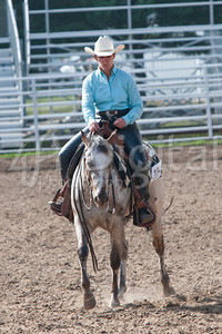 FASC July Western Horsemanship