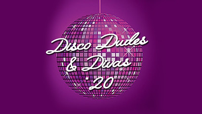 04.12 Disco Dudes and Divas 2020