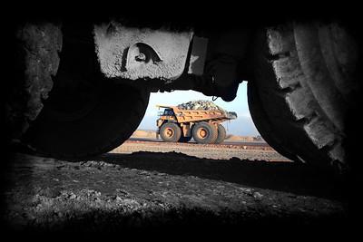 Mining & Machinery
