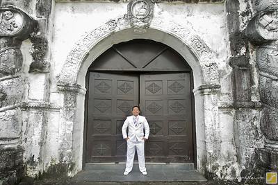 Rey Angelo ♥ Lulu |Wedding Sneak Peeks